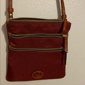 Dooney purse